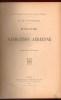 HISTOIRE DE LA NAVIGATION AÉRIENNE. DE FONVIELLE W.