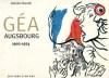 GÉA AUGSBOURG 1902-1974. BAUDIN Antoine, historien de l'art