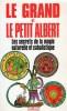 GRAND ALBERT ET LE PETIT ALBERT (LE), Les Secrets de la Magie naturelle et cabalistique. Anonyme