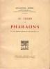 AU TEMPS DES PHARAONS. MORET Alexandre
