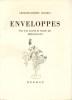 ENVELOPPES. CINGRIA Charles-Albert