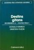 """DESTINS GITANS, Des Origines à la """"Solution finale"""". KENRICK Donald & PUXON Grattan"""