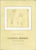 LUMIÈRES ALLUMÉES. CHAGALL Bella, traduction de Ida Chagall