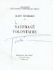 NAUFRAGÉ VOLONTAIRE. BOMBARD Alain