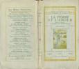 FEMME ET L'AMOUR (LA), Pensées choisies et précédées d'une introduction, par Jules Bertaut. BALZAC Honoré de