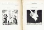 SOURIRES D'ALSACE, 1907-1914. ZISLIN, Préface de Paul DÉROULÈDE