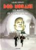 BOB MORANE : LES NUITS DE L'OMBRE JAUNE, BMP 2045/202. VERNES Henri
