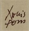 DESSIN (LE), Soliloque du Dessinateur. PONS Louis