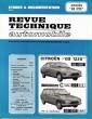 """REVUE TECHNIQUE AUTOMOBILE N° 3254 CITROËN """"GS 1220"""". COLLECTIF"""
