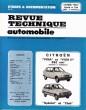 """REVUE TECHNIQUE AUTOMOBILE N° 3863 CITROËN """"VISA"""" et """"VISA II"""" 652 cm3 (moteur 2 cylindres) """"Special"""" et """"Club"""" . COLLECTIF"""