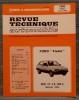 """REVUE TECHNIQUE AUTOMOBILE N° 4491 - Ford """"Fiesta"""" depuis 1984.. Collectif."""