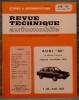 REVUE TECHNIQUE AUTOMOBILE N° 4171 - Audi 80 (depuis modèles 1979). Collectif.