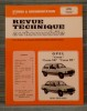 "REVUE TECHNIQUE AUTOMOBILE N° 4321 - Opel ""Corsa"". Collectif."
