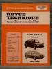 """REVUE TECHNIQUE AUTOMOBILE N° 3463 - Alfa Romeo """"Alfasud"""". Collectif."""