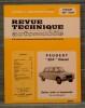 """REVUE TECHNIQUE AUTOMOBILE N° 3792 - Peugeot """"304"""" Diesel. Collectif."""