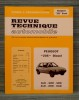 "REVUE TECHNIQUE AUTOMOBILE N° 4561 - Peugeot ""205"" Diesel. Collectif."