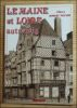 LE MAINE ET LOIRE AUTREFOIS. AUBERT-POYVRE, Thierry.