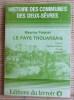 LE PAYS THOUARSAIS ~ HISTOIRE DES COMMUNES DES DEUX-SÈVRES. POIGNAT, Maurice.