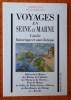 VOYAGES EN SEINE-ET-MARNE ~ Guide historique et anecdotique. DE BARTILLAT, Christian.