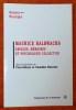 MAURICE HALBWACHS ESPACES, MÉMOIRES ET PSYCHOLOGIE COLLECTIVE. DÉLOYE, Yves et HAROCHE, Claudine.