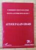 AUTOUR D'ALAIN GIRARD ~ 4e Rencontres sociologiques de Besançon, décembre 1994.. Collectif
