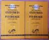 MÉTHODES STATISTIQUES EN PSYCHOLOGIE APPLIQUÉE - 3ème édition.. FAVERGE, J.-M.