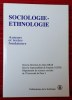 SOCIOLOGIE-ETHNOLOGIE Auteurs et textes fondateurs sous la direction de Alain Gras ; sous la responsabilité de Yannick Yotte. Collectif.