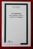 LA DÉFENSE - Acteurs, légitimité, missions : perspectives sociologiques.. PORTERET, Vincent.
