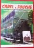 CAREL & FOUCHÉ ~ du XIXe à la fin du XXe siècle au Mans : l'usine qui ne voulait pas disparaître.. LABBÉ, James.