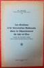 LES ÉLECTIONS À LA CONVENTION NATIONALE DANS LE DÉPARTEMENT DE LOIR-ET-CHER - D'après des documents inédits dont une lettre de Bernardin de ...