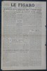 LE FIGARO N° 210 - Vendredi 20 avril 1945 - Leipzig est pris.. Collectif