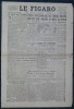 LE FIGARO N° 216 - Jeudi 26 avril 1945 - C'est à Postdam que les russes ont fait leur jonction.. Collectif