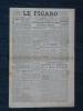 LE FIGARO N° 238 - Mardi 22 mai 1945 - A San Francisco les 5 s'accordent sur les pactes régionaux.. Collectif