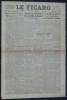 LE FIGARO N° 244 - Mardi 29 mai 1945 - La France doit être représentée à la commission des réparations nationales. . Collectif
