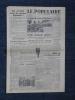 LE POPULAIRE N° 6602 - Dimanche 13 mai 1945 - En avant pour la victoire définitive.. Collectif