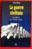 LA GUERRE CIVILISÉE - La défense par actions civiles.. SHARP, Gene.