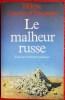 LE MALHEUR RUSSE - Essai sur le meurtre politique.. CARRÈRE D'ENCAUSSE, Hélène.