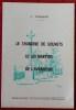 LE CHANOINE DE GOUVETS ET LES MARTYRS DE L'AVRANCHIN. TOUSSAINT, J.