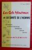 LES SELS MINÉRAUX ET LA SANTÉ DE L'HOMME. MIRCE, Frank (Dr.)
