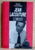 JEAN LACOUTURE : la biographie du biographe.. CROSSMAN, Sylvie.