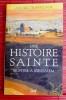 UNE HISTOIRE SAINTE.. TRINTIGNAC, André.