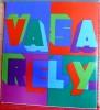 VASARELY III conception et mise en page de l'artiste ; propos liminaires de Marcel Joray.
