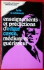 ENSEIGNEMENTS ET PRÉDICTIONS D'EDGAR CAYCE, MÉDIUM ET GUÉRISSEUR. ROBINSON, Lytle W.