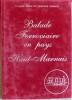 BALLADE FERROVIAIRE EN PAYS HAUT-MARNAIS. ROZE, Claude et GRIMON, Thérèse.