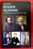REQUIEM ALLEMAND : une histoire des Juifs allemands, 1743-1933. ELON, Amos.
