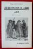 LES BRETONS DANS LA GUERRE DE 1870 : le camp de Conlie et la bataille du Mans. LE MOING-KERRAND, Philippe