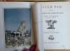 PITER PAN DANS LES JARDINS DE KESINGTON. BARRIE, J. M.