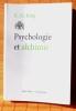 PSYCHOLOGIE ET ALCHIMIE. JUNG, C. G.