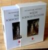 DICTIONNAIRE HISTORIQUE DE LA MAGIE ET DES SCIENCES OCCULTES . Collectif sous la direction de Jean-Michel Sallmann