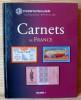 CARNETS DE FRANCE  Yvert & Tellier. Volume 1, 1906-1926. COUTAN, Lucien REYNAUD, Patrick.